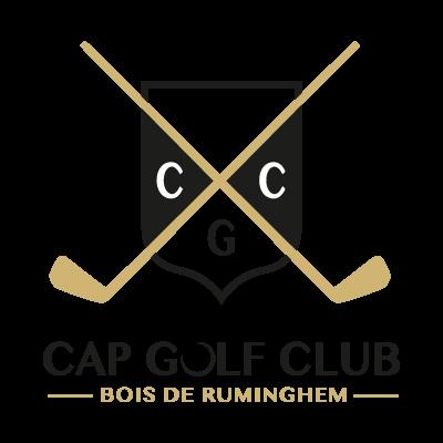 logo Cap Golf Club