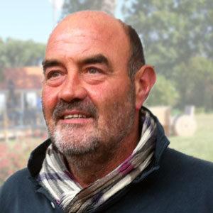 Gérard Godin membre bureau asso sportive Cap Golf Club