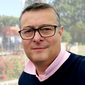 Joël Leclercq membre bureau asso sportive Cap Golf Club